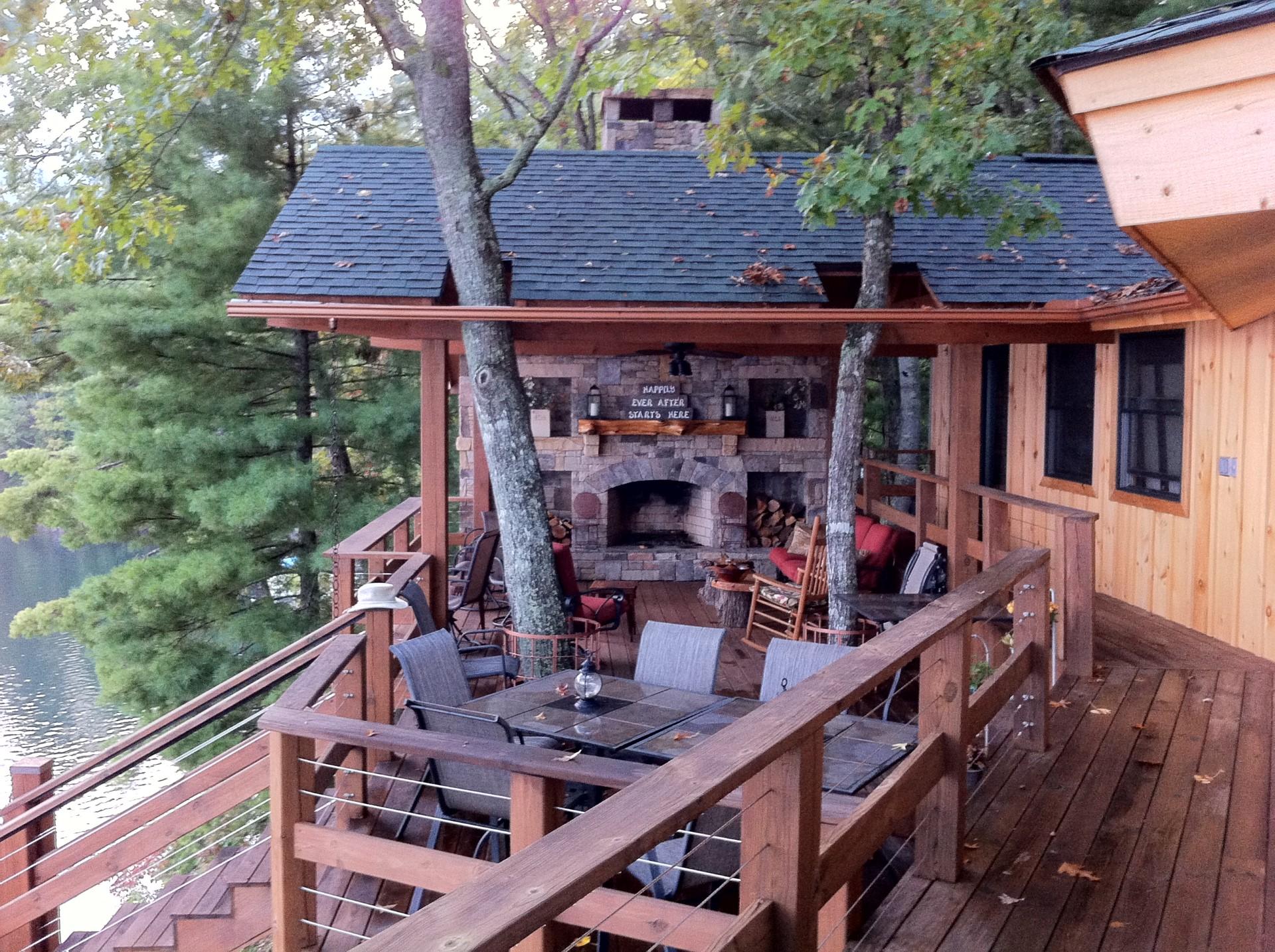 TSW Santeetlah-Lakeside-Architecture_012 Santeetlah Lakeside Architecture    TSW