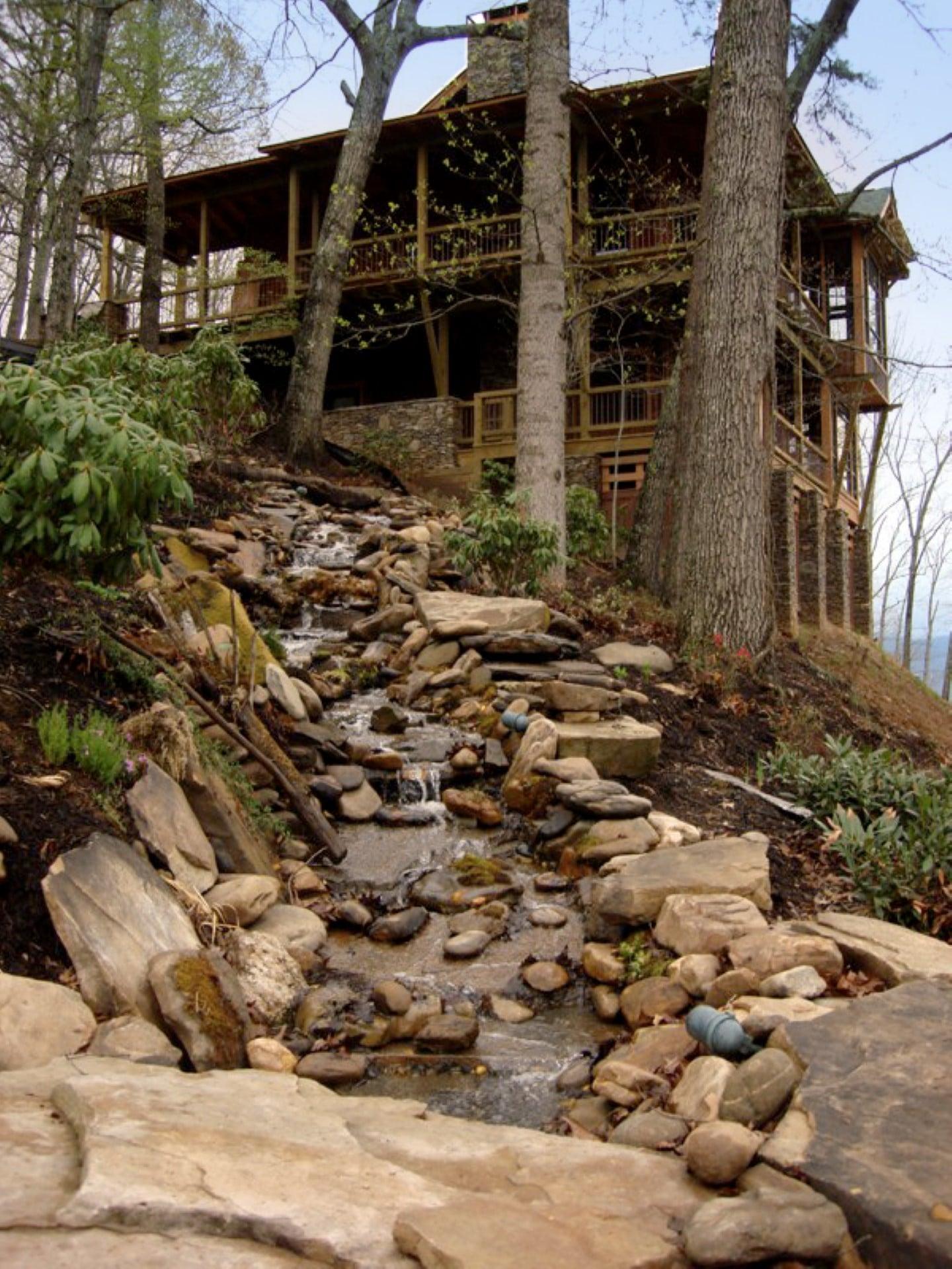 TSW Santeetlah-Lakeside-Architecture_023 Santeetlah Lakeside Architecture    TSW