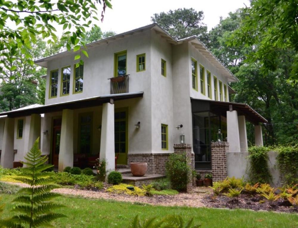 Spangler Residence