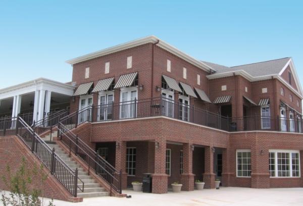 TSW Springdale-Clubhouse_000-600x409 ARCHITECTURE    TSW