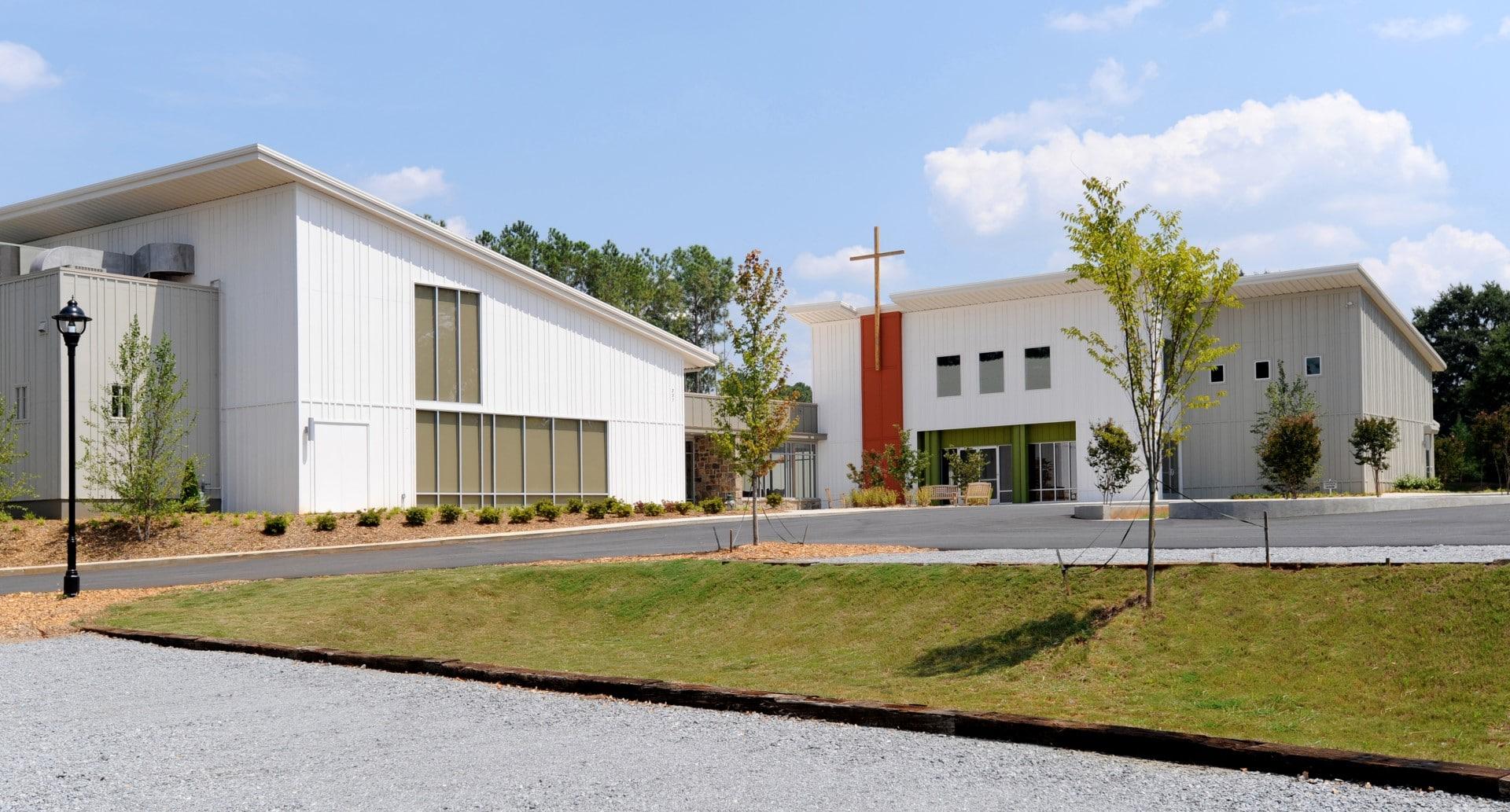TSW Woodstock-Community-Church_002 Woodstock Community Church    TSW