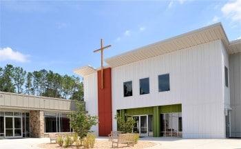 Woodstock Community Church