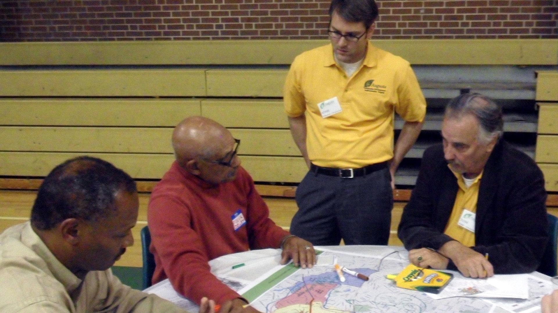 Augusta Sustainable Development Implementation Program