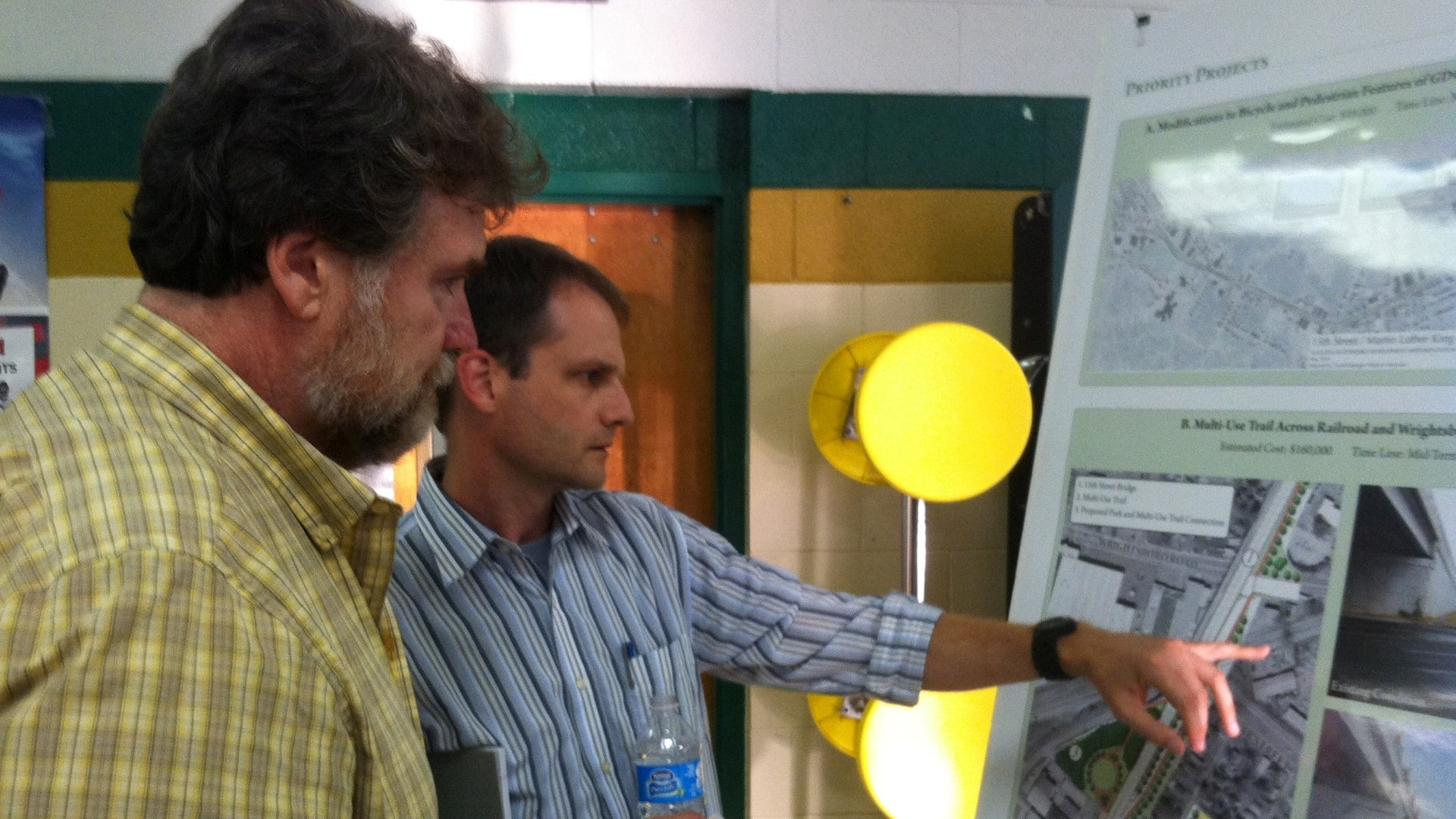 TSW Augusta_Implentation_6 Augusta Sustainable Development Implementation Program    TSW