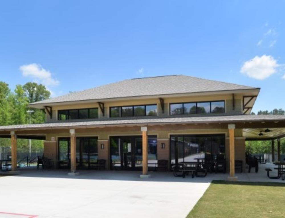 Cobb County Tennis Centers