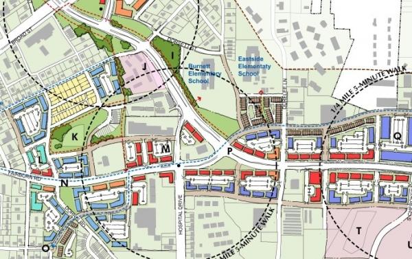 Douglasville Highway 92 Corridor Study
