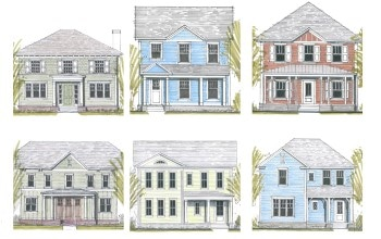 Simplicity Series Family Homes