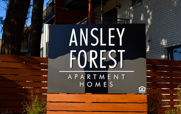 Ansley Forest Apartments Renovations