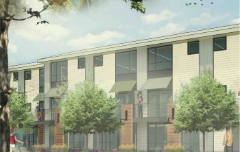 Ansley Forest Apartments Renovation