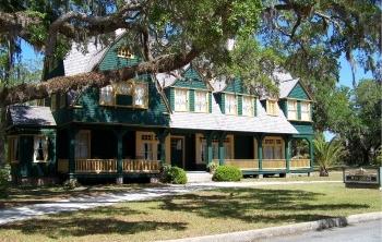 Jekyll Island Historic District Pilot Master Plan