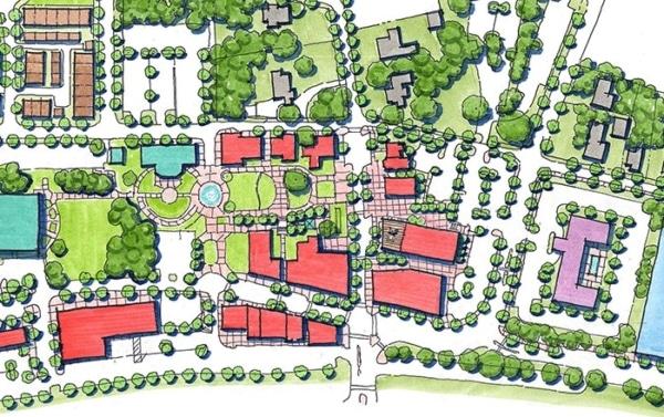 Duluth Downtown Master Plan