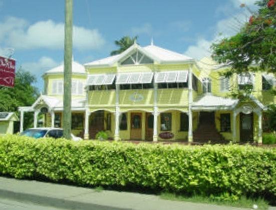 Lime Grove