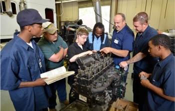 Tennessee Colleges of Applied Technology