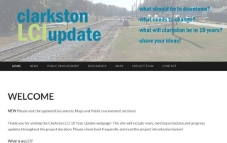 TSW Clarkston-320x202 PROJECT WEBSITES    TSW