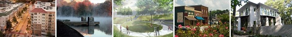 TSW | Planning | Architecture | Landscape Architecture