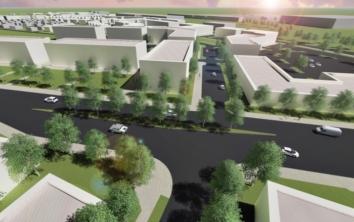 Augusta Sustainable Development