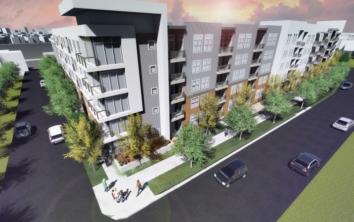 Plaza Midwood Apartment Homes
