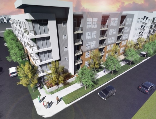Plaza Midwood Apartment Homes