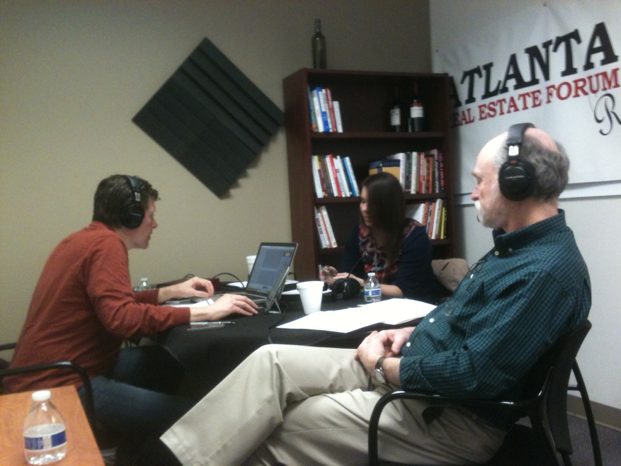 TSW Real-estate-radio-2.4.15 Bill Tunnell Discusses New Urbanism on Atlanta Real Estate Forum Radio In The News Planning  Atlanta Real Estate Forum Radio TSW Bill Tunnell   TSW