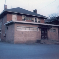 """The """"Chinese Building"""", to become TSA office, 1991"""