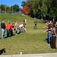 TSW Retreat at Piedmont Park, 2006