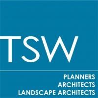 New TSW logo, 2013