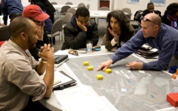 Lakewood Livable Centers Initiative Study