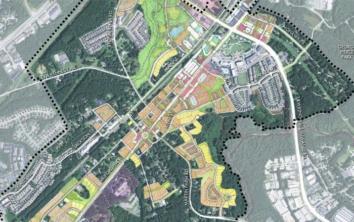 Suwanee Downtown Master Plan Update