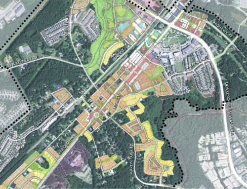 Suwanee Downtown Master Plan Update