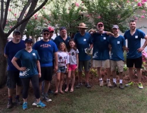 TSW Volunteer Day