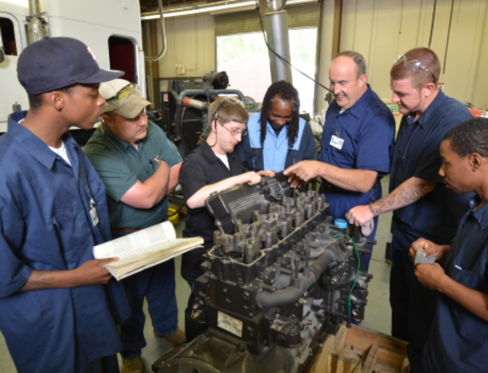 Tennessee's Technical College Boom