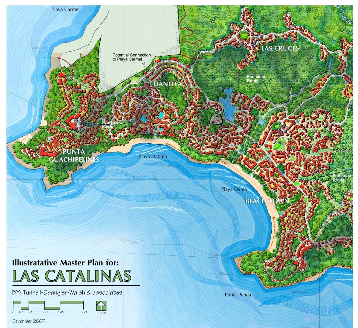 Las Catalinas