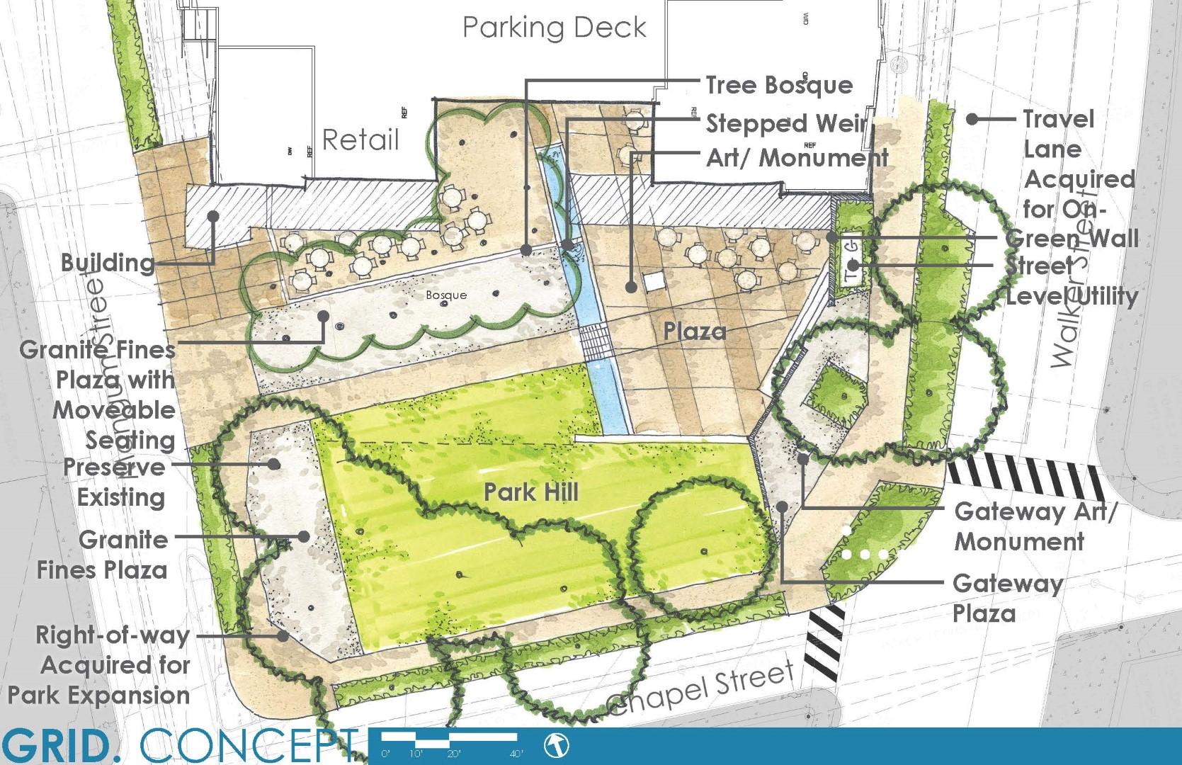 TSW Castleberry-Park-Landscape-Design-10 Castleberry Park    TSW