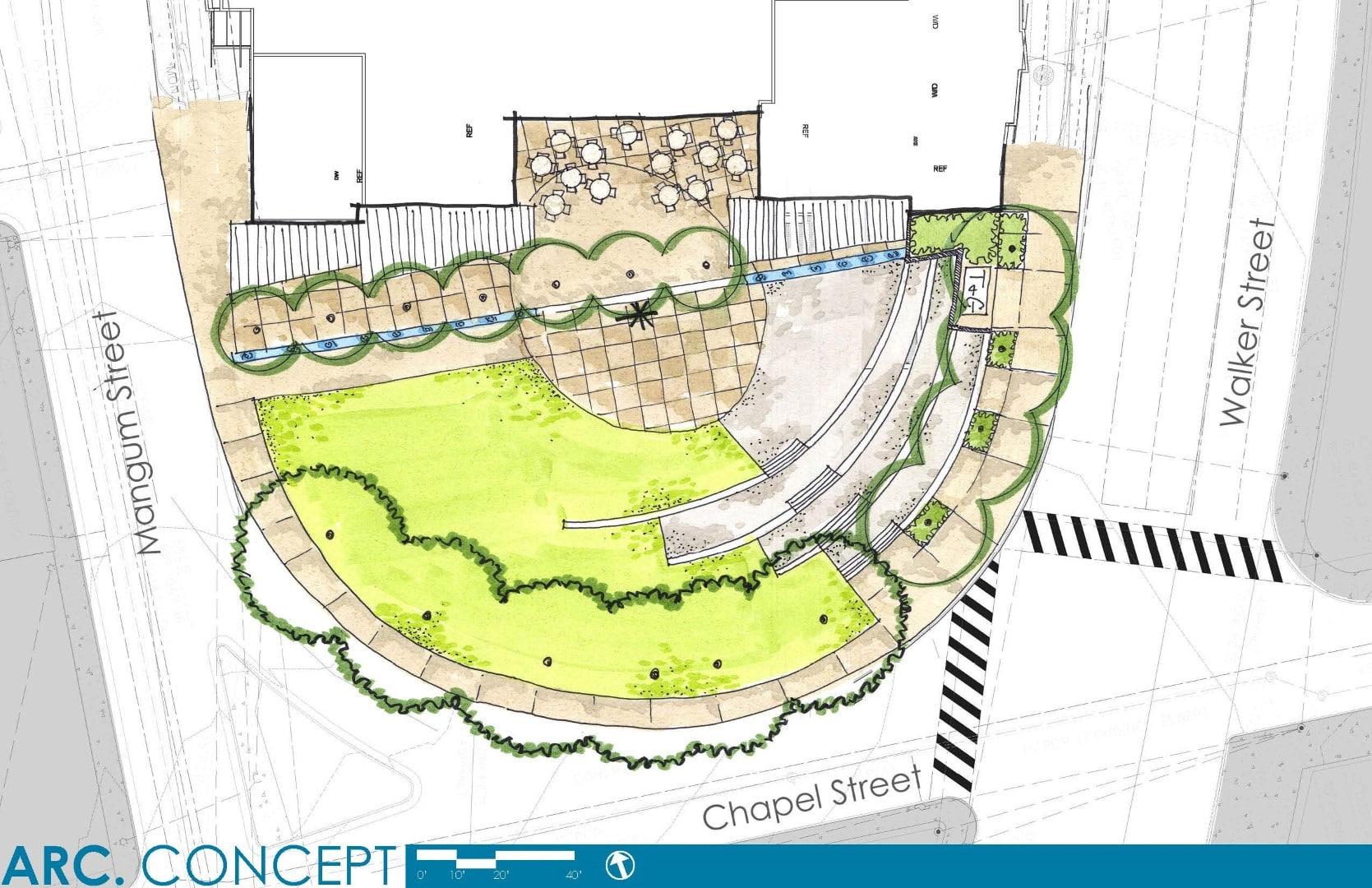 TSW Castleberry-Park-Landscape-Design-16 Castleberry Park    TSW