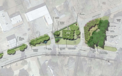 TSW City-of-Perry-3rd-Street-Park-CV-400x251 LANDSCAPE ARCHITECTURE    TSW