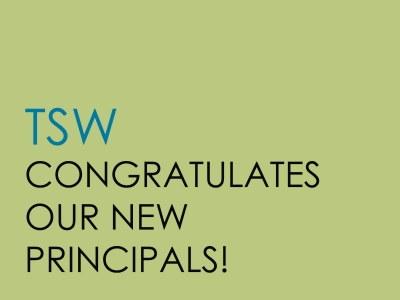 TSW Featured-Image-TEXT-400x300 TSW Congratulates Our New Principals! In The News  promotions TSW   TSW