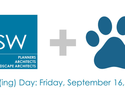 Join TSW for Park(ing) Day, Friday, Sept 16th