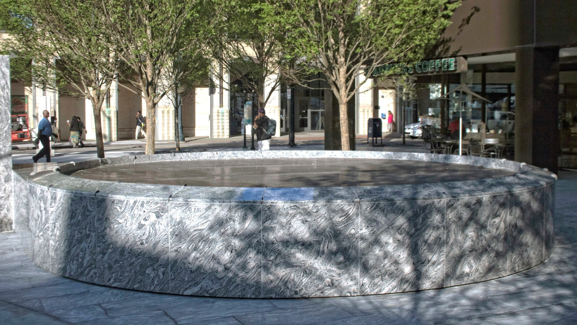 100 Peachtree Plaza
