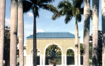 Boca Streetscape