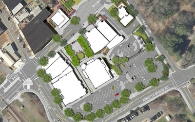 Duluth Downtown Master Plan & Implementation