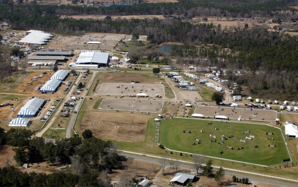 Georgia International Horse Park