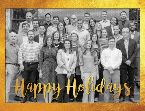 Happy Holidays from TSW!