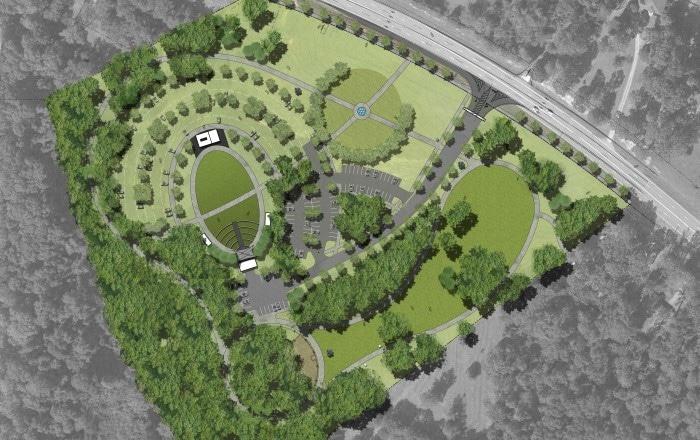 Tsw Landscape Architecture