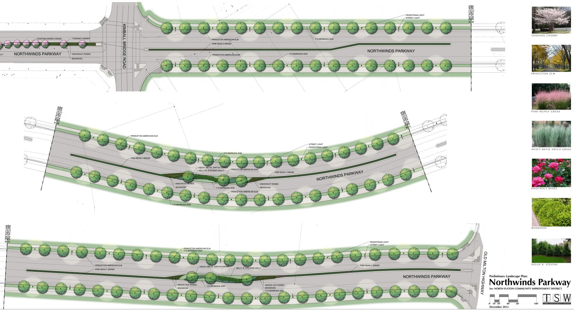 Northwinds_Parkway_Extension_1 Northwinds Parkway Extension    TSW | Planning | Architecture | Landscape Architecture - Atlanta Georgia