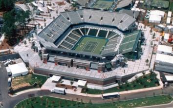 Olympic Tennis Center