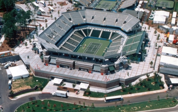 Olympic Tennis Center