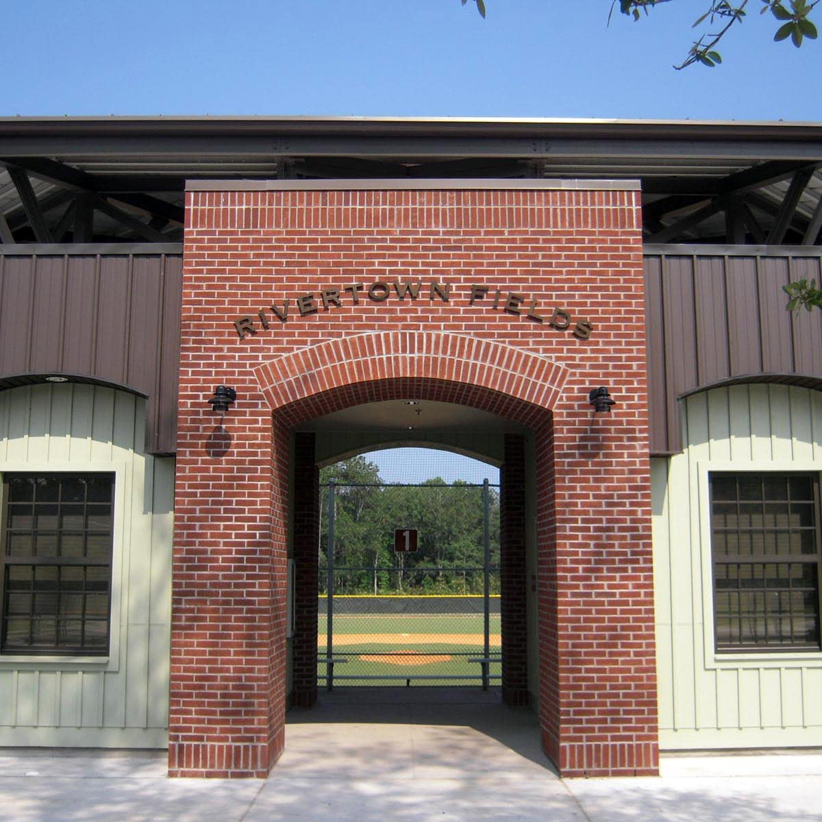 Rivertown Community Park
