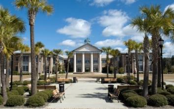 University South Carolina Beaufort