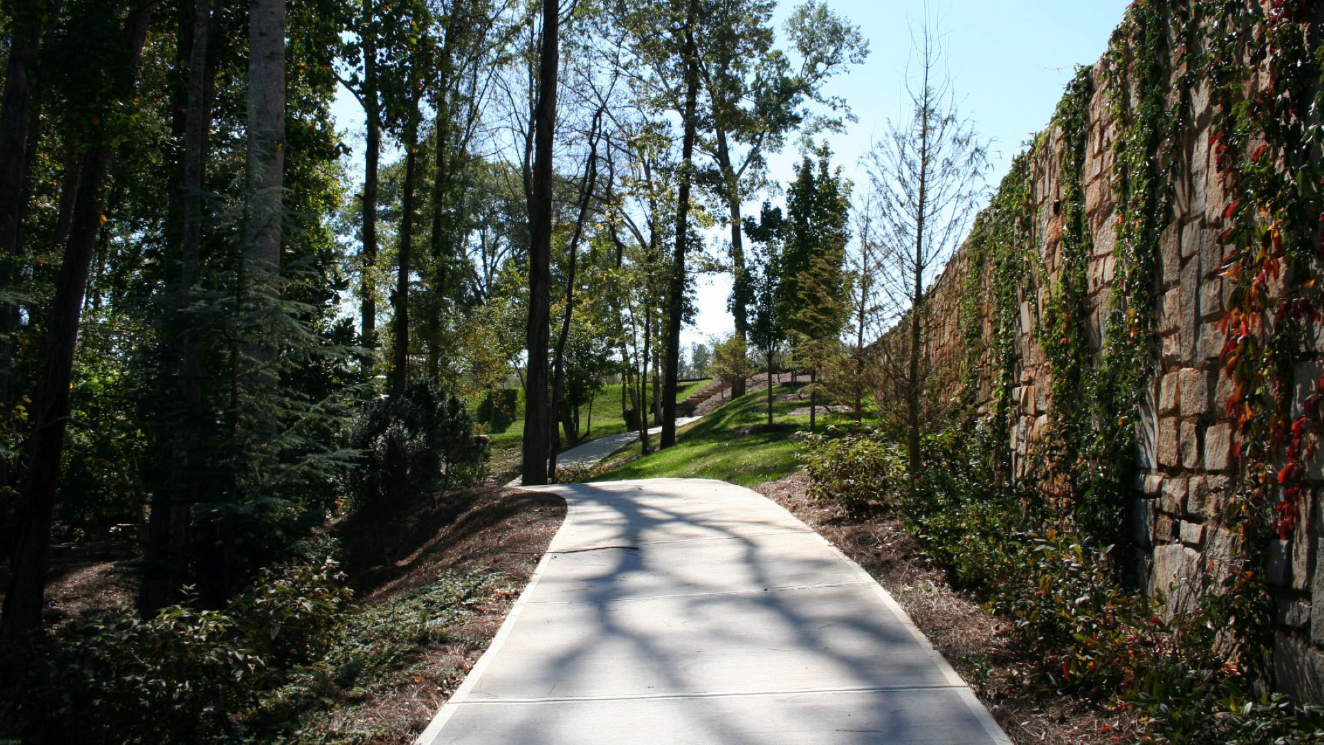 Woodstock Community Parks and Trails