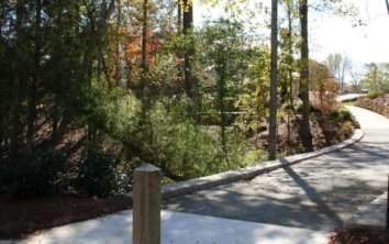 Woodstock Community Parks Trails